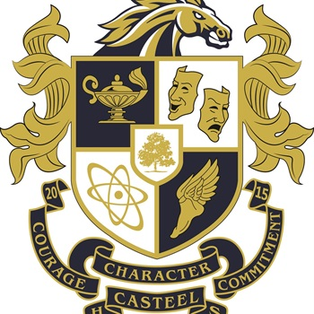Casteel High School - Boys' Varsity Basketball