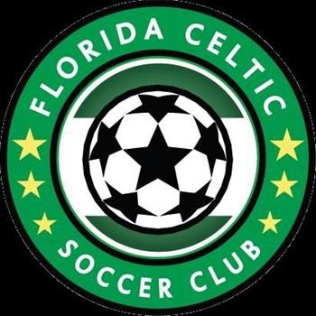 Florida Celtic Soccer Club - '03 Girls