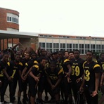 Uniondale High School - Boys Varsity Football