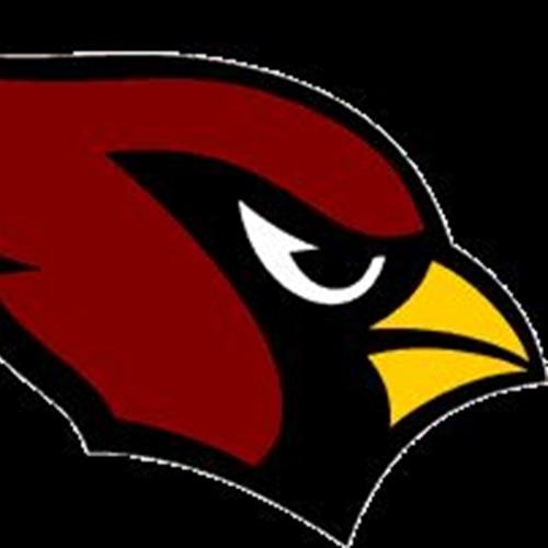 Mentor Cardinal Youth Football - A - Black