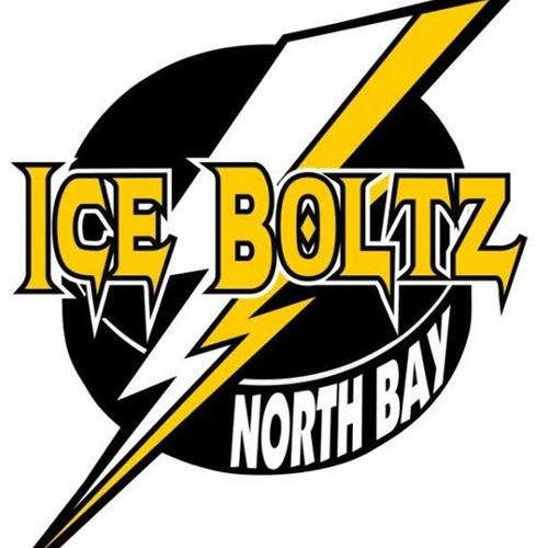 Bantam A Ice Boltz - North Bay Bantam A Ice Boltz