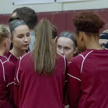 William Byrd High School - Girls' Varsity Basketball
