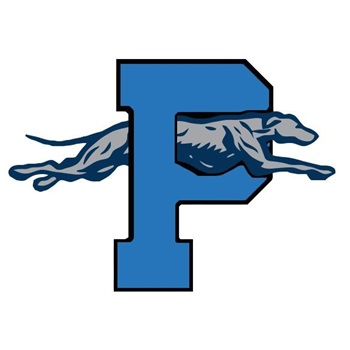 Pullman High School - Pullman Greyhounds Volleyball