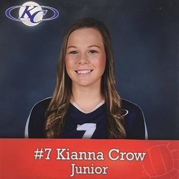 Kianna Crow