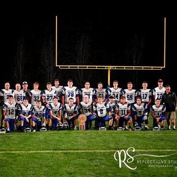 Hettinger/Scranton High School - Boys' Varsity Football