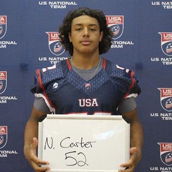 Noah Carter
