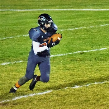 Tyler Kirby