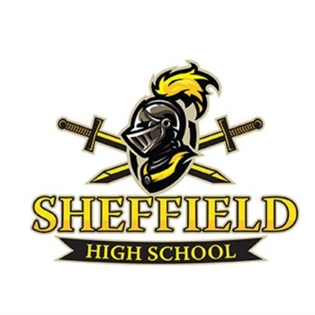 Sheffield High School - Boys Varsity Football