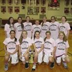 WELLINGTON C. MEPHAM - Girls Varsity Basketball