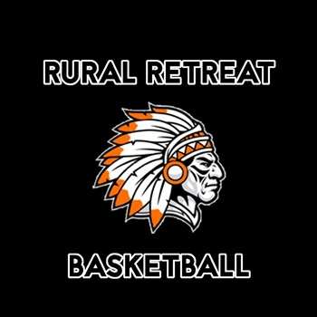 Rural Retreat High School - Boys' Varsity Basketball