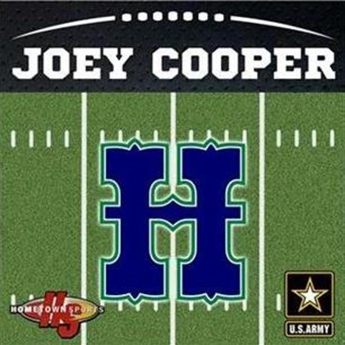 Joey Cooper Hudl