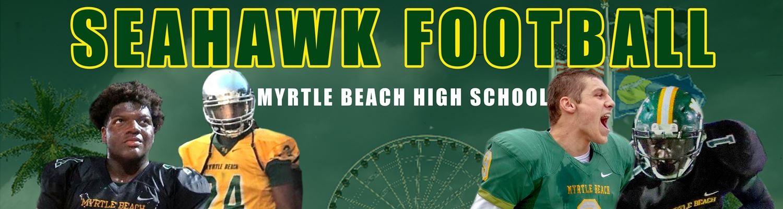 Boys Varsity Football Myrtle Beach