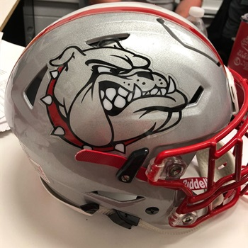 St. Clair High School - Bulldog Football