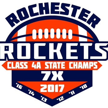 Rochester High School - Boys Varsity Football