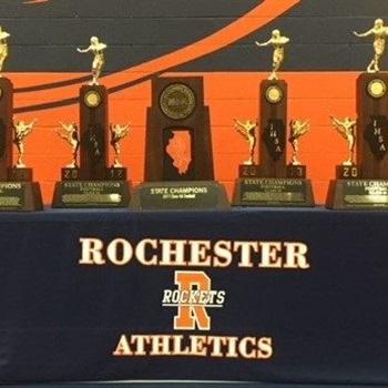 Rochester High School - 7th