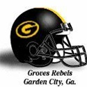 Groves High School - Boys Varsity Football