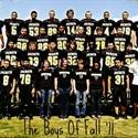 Tombstone High School - Boys Varsity Football