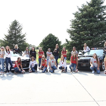 Broken Bow High School - Girls' Varsity Volleyball