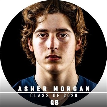 Asher Morgan