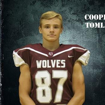 Cooper Tomlin