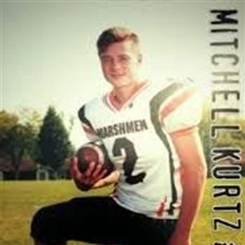 Mitchell Kurtz