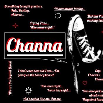 Channa Hart