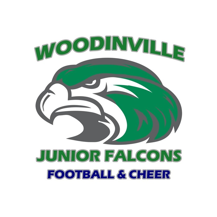 2018 Rookies Woodinville Falcons Junior Football Woodinville