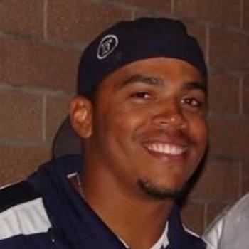 DeShon Benton Sr.