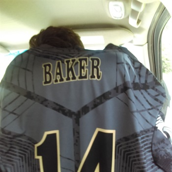Caleb Baker