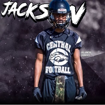 Tre Jackson