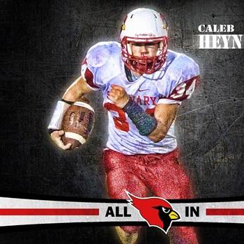 Caleb Heyn