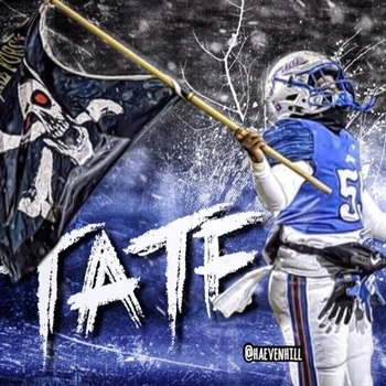 Ben Tate