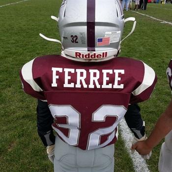 Eddie Ferree