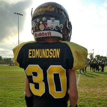 Blake Edmundson