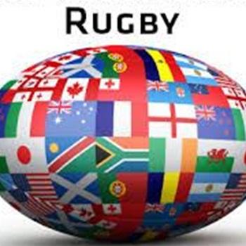 Hudl Comps - Rugby Union - Internationals AU