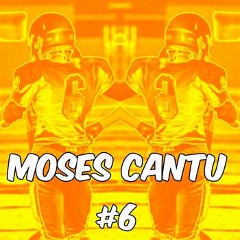 Moses Cantu