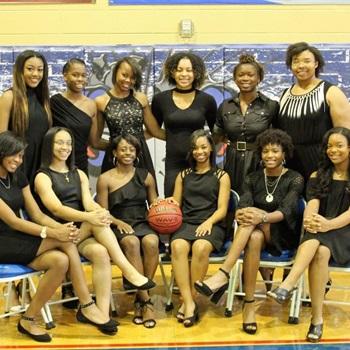 Ramsay High School - Ramsay Girls Basketball