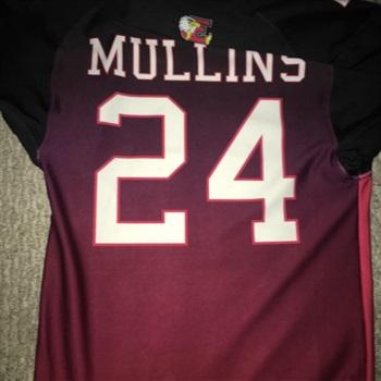 Andrew Mullins