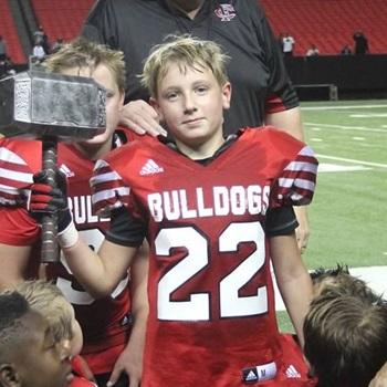 Brody Sanderson