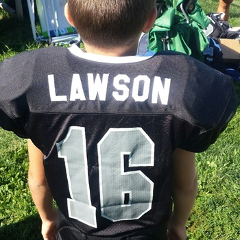 Sims Lawson