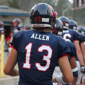 Lucas Allen