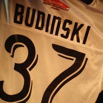John Budinski