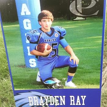Brayden Ray