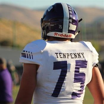 Jarett Tenpenny