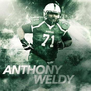 Anthony Weldy