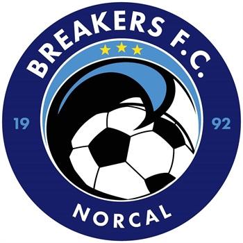 Santa Cruz Breakers FC - Breakers FC Boys U-13 Old