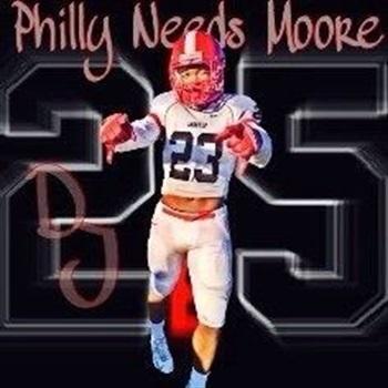 D.J. Moore
