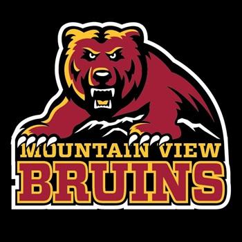 Mountain View High School - Football-Varsity