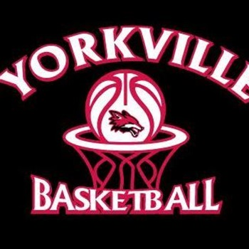 Yorkville High School - Boys' Sophomore Basketball
