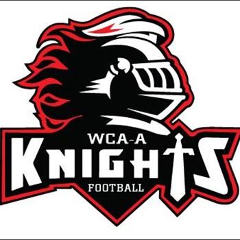 West Central Area - Boys' Varsity Football